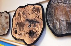 Ideas History Projects Cave Painting For 2019 Stone Age Ks2, Stone Age Cave Paintings, Arte Elemental, Prehistoric Age, Ecole Art, Art Lessons Elementary, Iron Age, Ancient Art, Ancient Egypt
