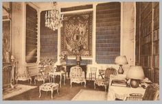interior house painting wien 1900 - Cerca con Google