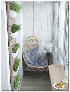 51 Smart ideas for Small Apartment