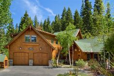 Squaw Valley (Olympic Valley) Vacation Rental - VRBO 438261 - 4 BR Lake Tahoe North Shore CA House in CA, New Listing, Luxurious Bear Pond Lodge at Squaw Valley