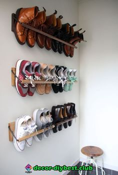 Smart Storage Hacks for Shoe Lovers Smart Storage Hacks fo. Smart Storage Hacks for Shoe Lovers Smart Storage Hacks for Shoe Lovers