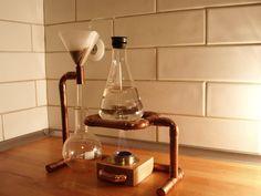 Die Lab-Coffeebrewer von TheBreakMaker auf Etsy