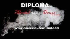 Make a difference today with a DIPLOMA of ALCOHOL & OTHER DRUGS CHC53215.