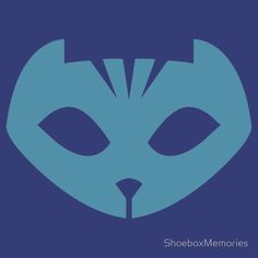 PJ Masks Catboy Crest | T-Shirts and more!