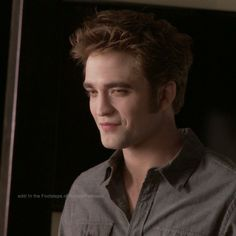 *** FILMING TWILIGHT SAGA - ECLIPSE IN 2009 ***