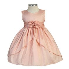 Sweet Kids Pink Dress Size 12M Girl Petal Layer Special Occasion Sweet Kids http://www.amazon.co.uk/dp/B0081GN5UM/ref=cm_sw_r_pi_dp_tBVjub08KDMAX