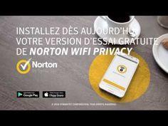 Norton WiFi Privacy: Panneaux d'avertissement