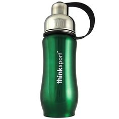LC Pals - Thinksport Insulated Stainless Steel Sport Bottle - 12 oz, $15.99 (http://www.lcpals.com/thinksport-insulated-stainless-steel-sport-bottle-12-oz/)