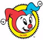 I like a lot Harvey Entertainment's mascot, but as far as I am concerned, he never acted in a cartoon episode.