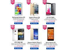 Grandes ofertas en la tienda online #FASTCARDTECH, como el #samsungS5 por solo 169 $, #LGG3 - 3GB de RAM y 32 GB de ROM 149 $, #iPhone5s por 219 $ como pueden ver los precios son insuperables aprovechas unidades limitadas.