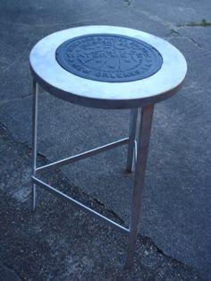 new orleans water meter table
