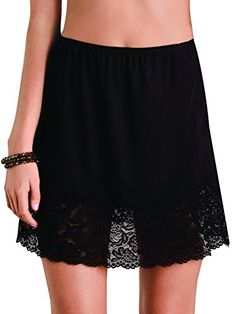 Ilusion Everyday Half Slip Black Small (18 inch) Ilusion http://www.amazon.com/dp/B015MM2TFE/ref=cm_sw_r_pi_dp_.dXDwb1P7A4P3