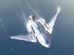 The monstrous Sky Whale could be the future of air travel