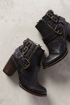 Freebird by Steven Bolo Boots #anthropologie
