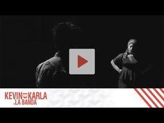 The Heart Wants What It Wants (spanish version) - Kevin Karla & La Banda (Cover) - YouTube
