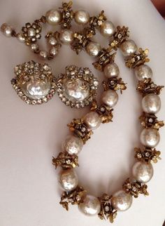 Custom Made Jewelry - November 28 2018 at Fashion Jewelry Necklaces, Pearl Jewelry, Crystal Jewelry, Jewelry Sets, Antique Jewelry, Vintage Jewelry, Women Jewelry, Inexpensive Jewelry, Marcasite Jewelry