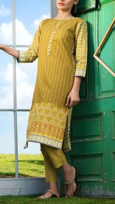 Buy Olive Green Embroidered Poly Viscose Salwar Kameez (2pc) by Khaadi 2015 Call: (702) 751-3523 Email: Info@PakRobe.com www.pakrobe.com #WINTER #SALWAR #KAMEEZ https://www.pakrobe.com/Women/Clothing/Buy-Winter-Salwar-Kameez-Online