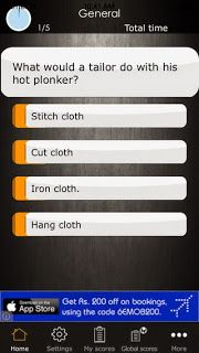 Tricky Trivia GK Master -  Love answering questions? Love playing trivia? #iPhone #iPad #App