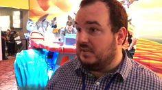 Skylanders SuperChargers Toy Hunting E3 Expo 2015