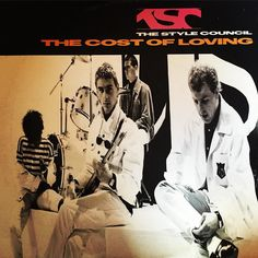 Lunchtime listening with ... The Style Council - The Cost Of Loving 12inch..... #nowspinning #vinyl #nowplaying #musicissacred #vinylporn #vinyladdict #records #thestylecouncil #thecostofloving #vinylcommunity #recordcollection by heymusiclover