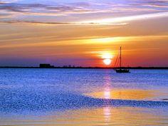 Florida sunset | Flickr - Photo Sharing!