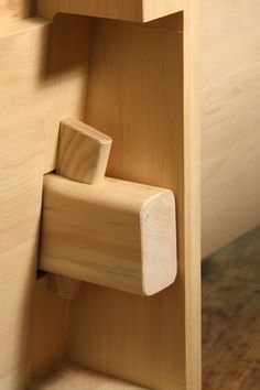 Japanese Joinery, Japanese Design, Japanese Style, Wood Furniture, Furniture Design, Wood Joints, Kids Bedroom, Wood Projects, Woodworking