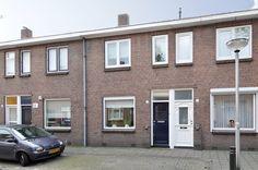 Jozef Israelstraat 12 te Tilburg