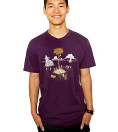 Come from sky T-Shirt - http://www.theshirtlist.com/come-from-sky-t-shirt/
