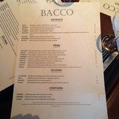Bacco - San Francisco - sounds like they have good gluten free pasta