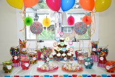 The Fresh Beat Band Birthday Party Theme - byTina Design: Party Supplies & More!