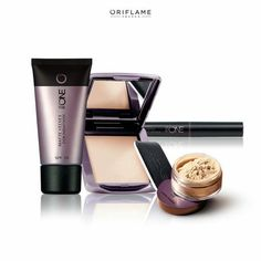 The One. By Oriflame Cosmetics