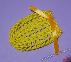 Horgolt tojástakaró minták 5. - Kreatív+Hobby Alkotóműhely Crochet Hats, Beanie, Crochet Edgings, Knitting And Crocheting, Tricot, Soaps, Breien, Patterns, Knitting Hats