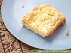 Image titled Make Unleavened Bread Intro