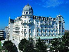 Hotel Real- Santander