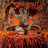 Suffocation - Human Waste (1991)