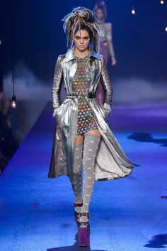 Marc Jacobs, Spring 2017 - The Fiercest Outerwear at NYFW S'17 - Photos