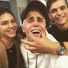 Le compte Snapchat de Justin Bieber