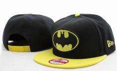 DC Comics Snapback Hat 44