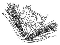 Corn - Saturday - veggies  | AM 3403 h | Maria | Flickr
