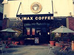Climax Coffee in Okinawa!