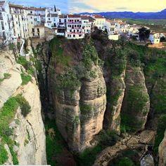 Ronda, España...