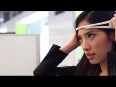 Brain Controlled Technology - Emotiv