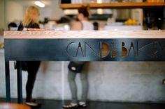 Candied_Bakery_#signage, #lasercut, #bakery