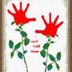Hand flowers  Allcrafts.com