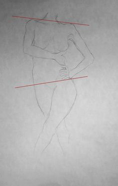 You don't need an anatomy class to draw the human torso. With a few helpful tips, you can render a realistic drawing of this vital part of the body!