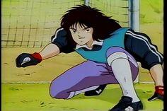 Football, Anime, Fictional Characters, Tatuajes, Soccer, American Football, Anime Shows, Soccer Ball, Fantasy Characters