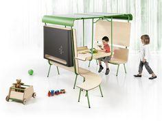 OTTAWA Mesa para niños by MADE DESIGN diseño Emiliana design studio