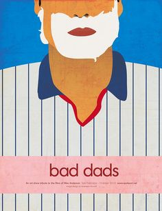 Bad dads by Ibraheem Youssef | OldBrochures.com