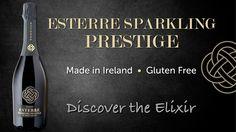 Esterre - Sparkling Prestige Stonewell Cider, Ireland