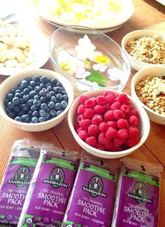 """""""My favorite breakfast"""" Instagram @ tama_smile"""